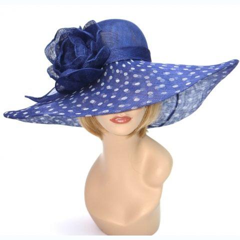 Bridget Royal Navy Blue