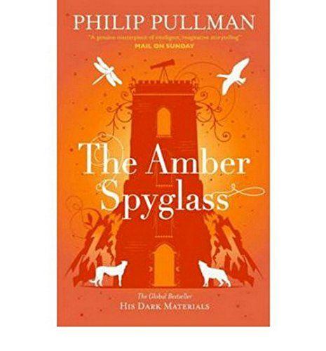 The Amber Spyglass (His Dark Materials) by Philip Pullman https://www.amazon.co.uk/dp/1407130242/ref=cm_sw_r_pi_dp_x_DYhfAbHCPVE2J
