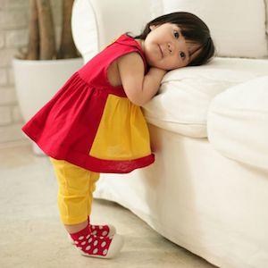 Attipas Polka Dot - Kids Shoes Online