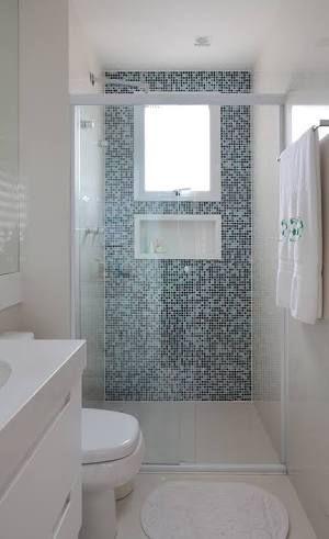 decoração banheiro pequeno - Google Search