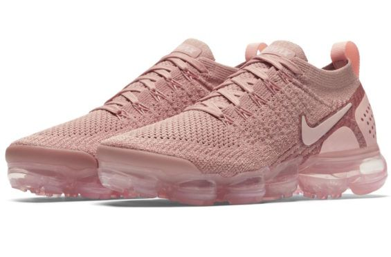 5c0e92441d Nike WMNS Air VaporMax 2 Rust Pink Coming Soon | Dr Wongs Emporium of Tings  | Sneakers nike, Nike, Sneakers
