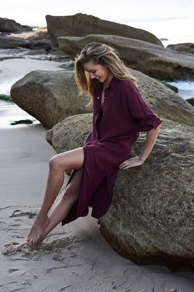 Life With Rachael Finch - Interview with Brooke Meredith for A Conscious Collection Magazine.