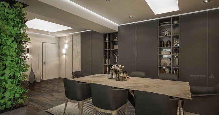 Vanzare penthouse lux Herastrau Parc ID 555