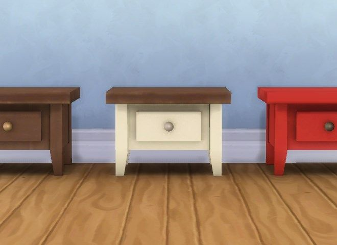 Mod The Sims - Boring Coffee Table