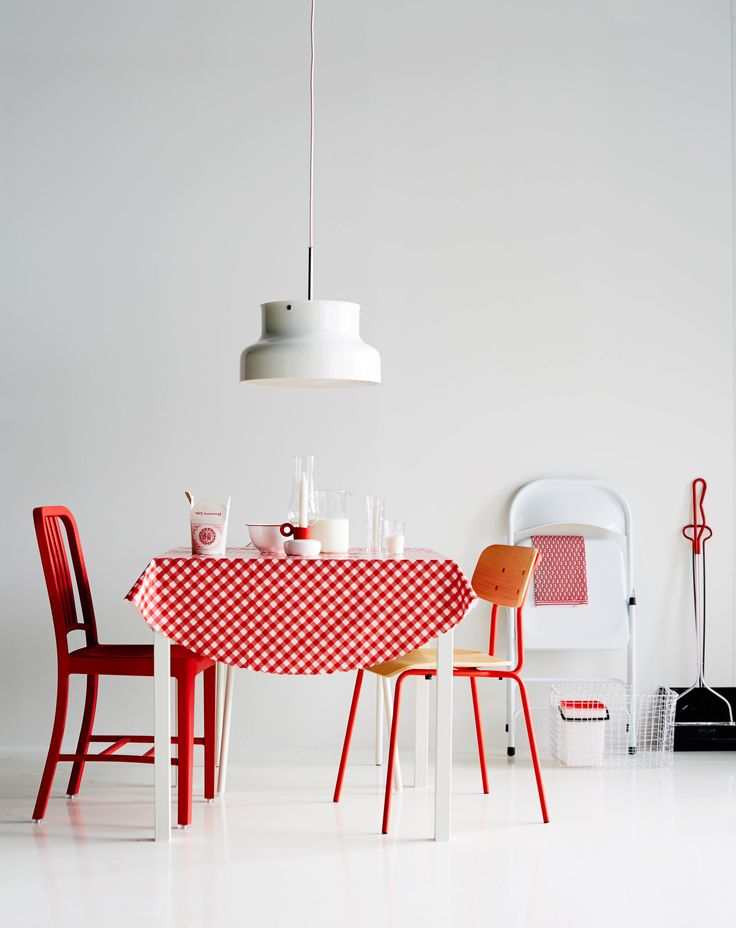 set a table, Styling Anna-Kaisa Melvas, photo Tuomas Kolehmainen/Glorian Koti