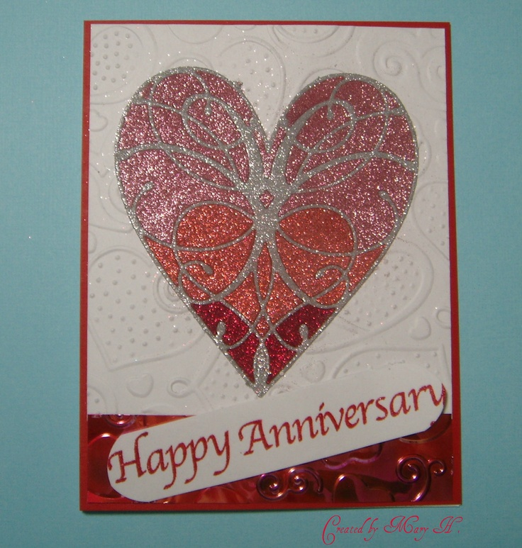 42nd Wedding Anniversary Quotes: 17 Best Images About 42nd Anni Cards Received On Pinterest