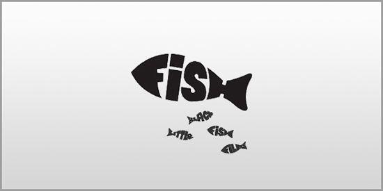 still many FISH in the sea