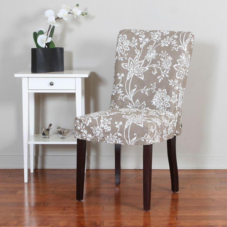 dining chair slipcovers on pinterest chair slipcovers slipcovers