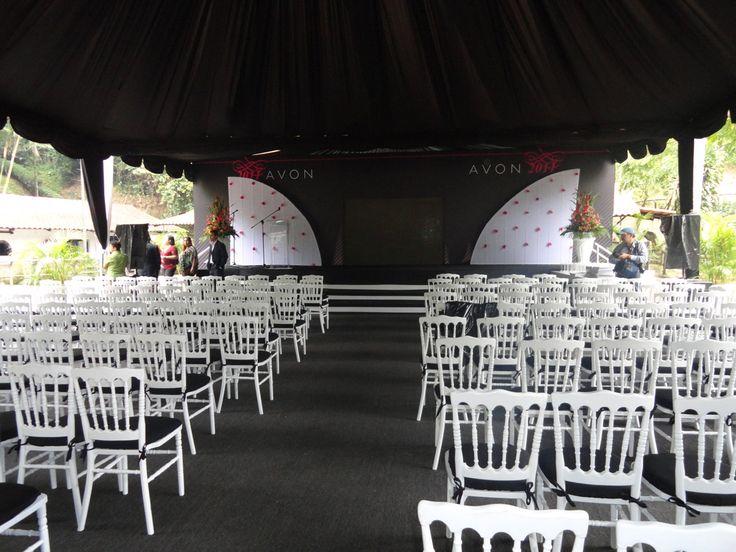 #EnImagen #EventoCorporativo de @Andrea VonFeldt Venezuela en la Hacienda Mis Potrillos