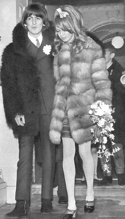Wedding Day January 21,1966 (48 years ago today)
