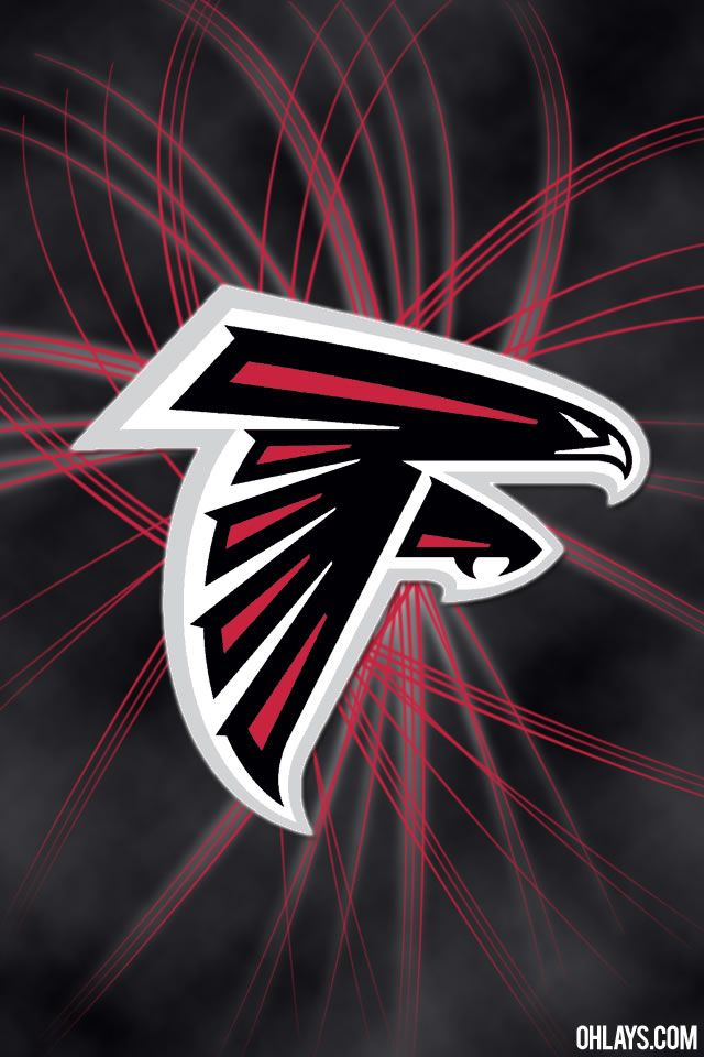 images of atl falcons | Atlanta Falcons iPhone Wallpaper | #5204 | ohLays