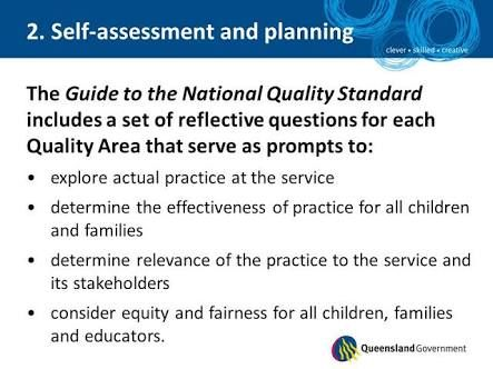 Image result for nqs guides
