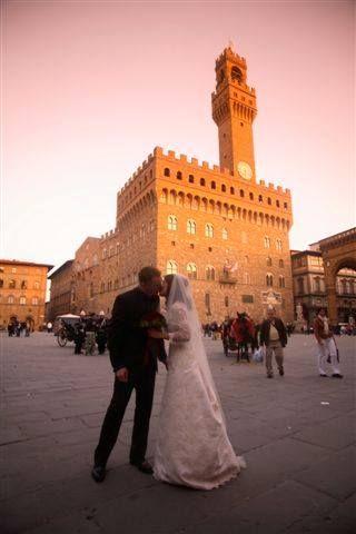 Piazza della Signoria - Florence
