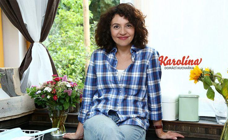 Karolína, domácí kuchařka | FTV Prima