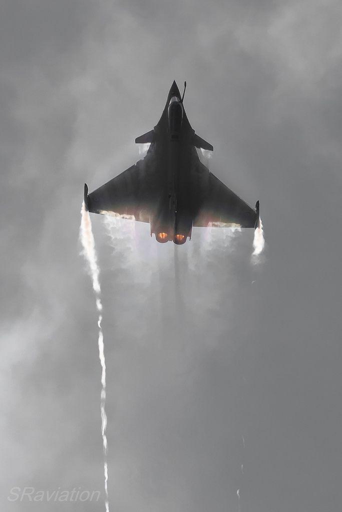 eyestothe-skies:  Dassault Rafale