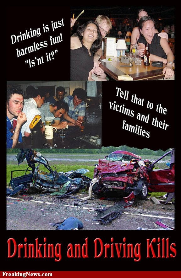 Drinking And Driving Statistics About Loved Ones