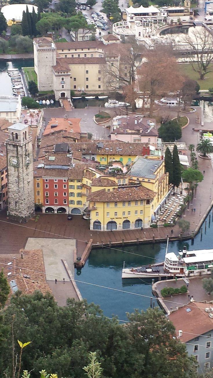 Riva del Garda, Trento - Italy