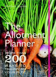 the allotment planner; Alys Fowler