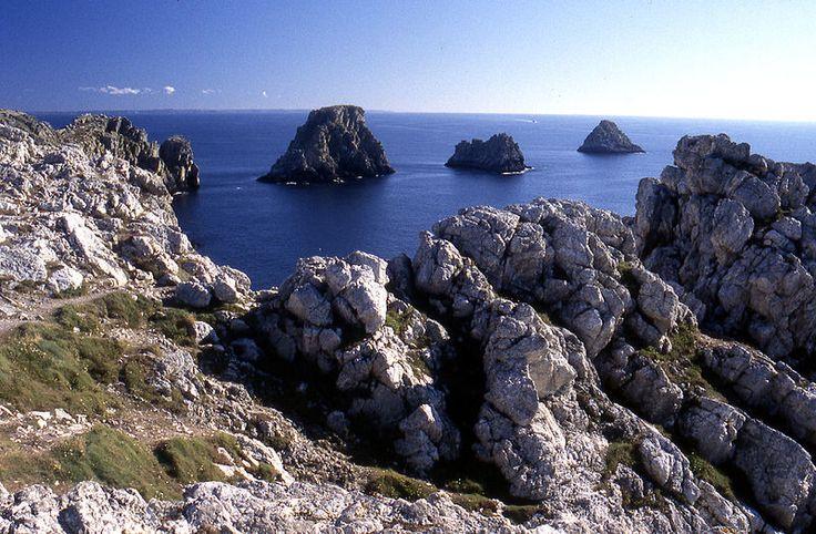 Découverte touristique de Camaret-sur-mer Finistère Bretagne