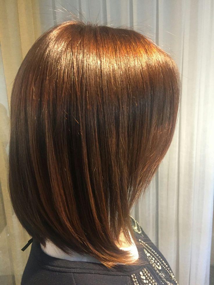 Shining color