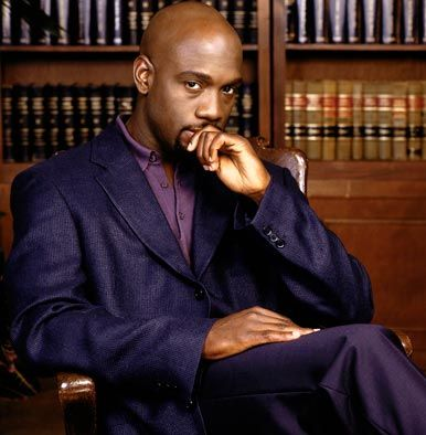 "Richard T Jones - as Bruce on ""Judging Amy""  ~sigh~"