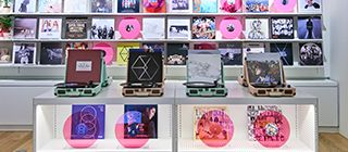 SMTOWN SUM MARKET | SMTOWN THEME PARK IN THE CITY | CHEONGDAM