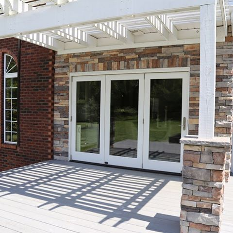 165 best Patio Doors With Style images on Pinterest Windows