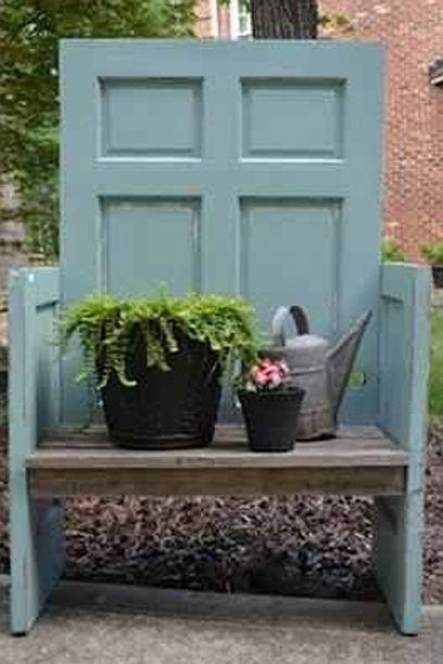 25 unieke idee n over meubels hergebruiken op pinterest tuin meubelen buiten gebouwen en - Ideeen van binnenkomst ...