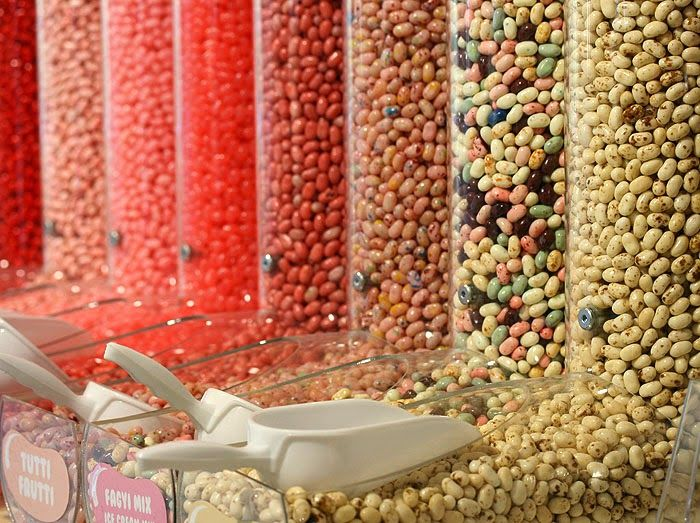 Maya-Honey Lampwork: Candy Land