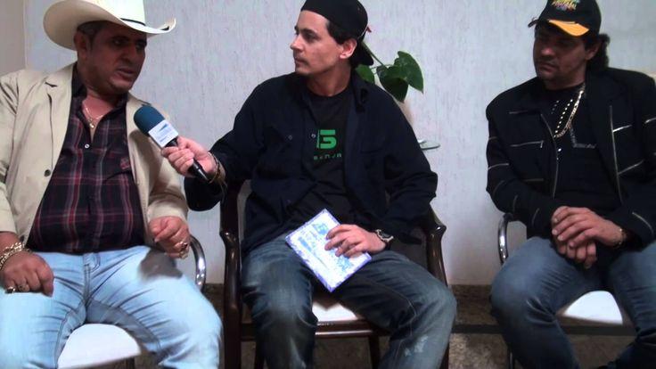 Marcos Paulo & Marcelo - Filhos de Milionário & José Rico no Em Evidênci...