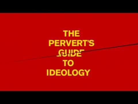 ▶ The Pervert's Guide to Ideology: HD Theatrical Trailer - YouTube Full film available on Netflix.