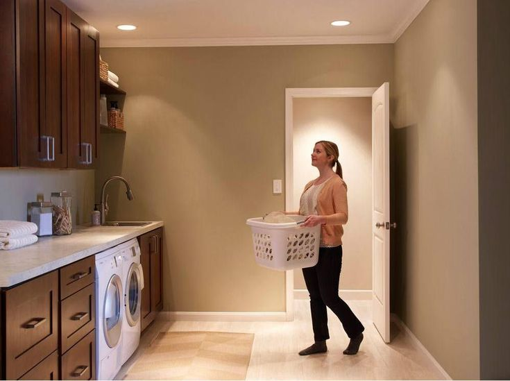 Want Convenient, Customized Lighting At Home? Lutronu0027s Motion Sensors And  C L Dimmers Provide Lighting