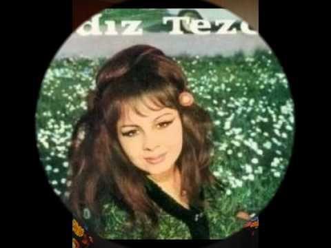 Yildiz Tezcan Ey Sevdigim Neredesin ??