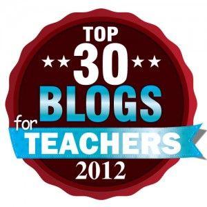 great teacher blogs