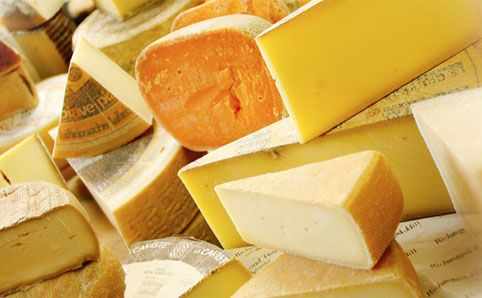 Melbourne's best cheese shops