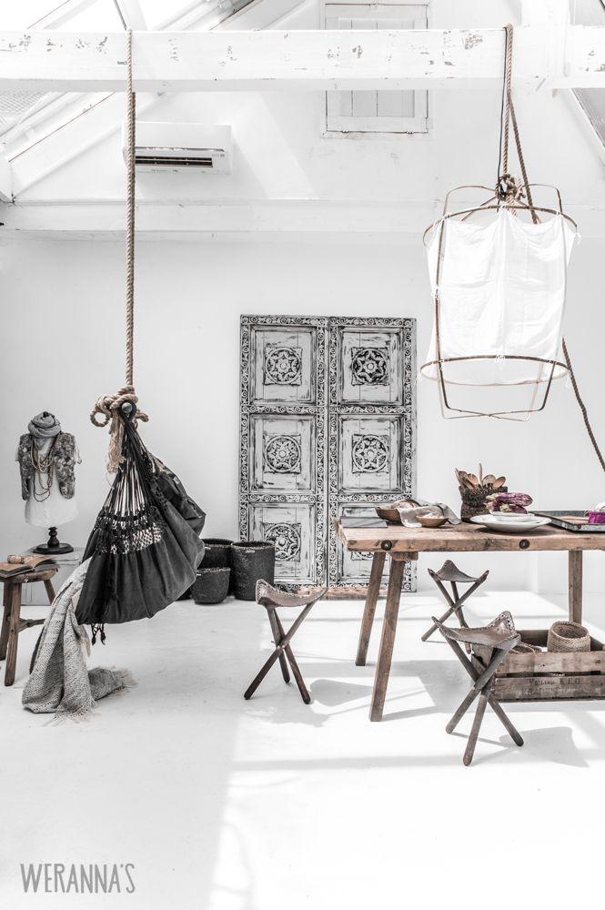 © Paulina Arcklin | WERANNA'S LOFT home.werannas.com ☆