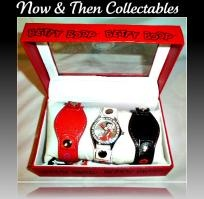Betty Boop Watch Gift Set $28.99