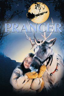 Time for Christmas movies: Little Girls, Christmas Movies, Favorite Christmas, Christmas Book, Growing Up, Holiday Movie, Favorite Movie, Prancer 1989, Sam Elliott