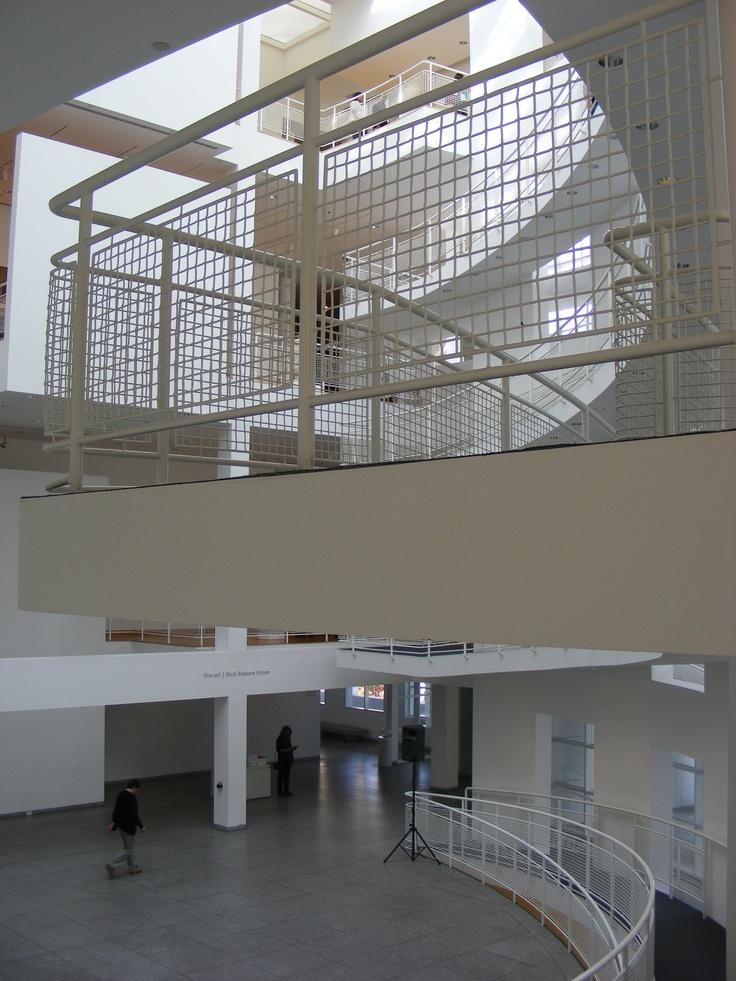 High Museum of Art, Atlanta, GA.