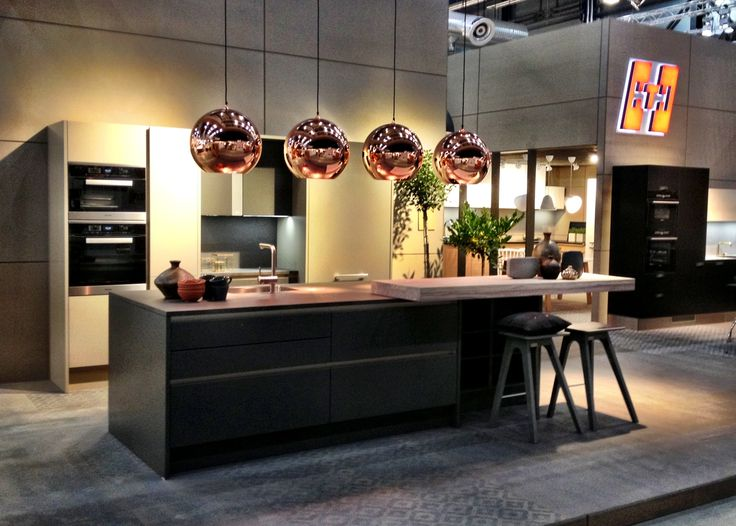 HTH Kitchen The VH7 Concept