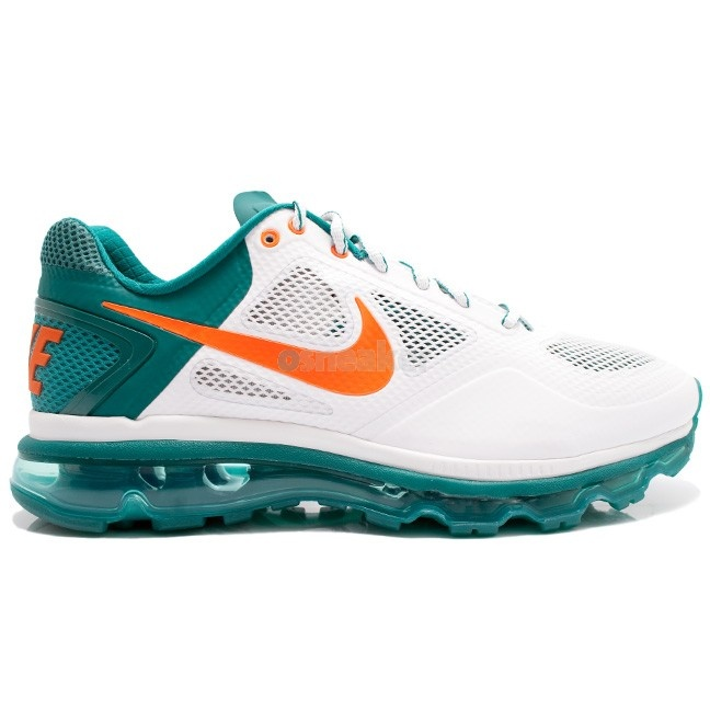 nike air max trainer 1.3 miami dolphins