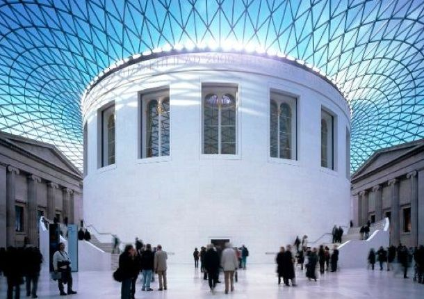 Top 10 Free London Attractions// wish i had found this pin before going to London this summer!