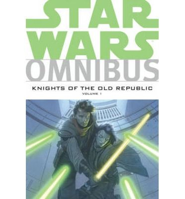 Knights of the Old Republic (Star Wars Omnibus (Numbered)) : John Jackson Miller, Brian Ching, Travel Foreman, Harvey Tolibao, Dustin Weaver : 9781616552060