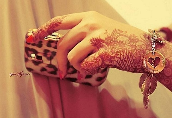 نقش حناء 2014 نقش حناء سعودي خليجي هندي جديد ناعم مجلة توب ماكس تكنولوجي نقوش حناء Unique Henna Henna Designs Mehndi Designs