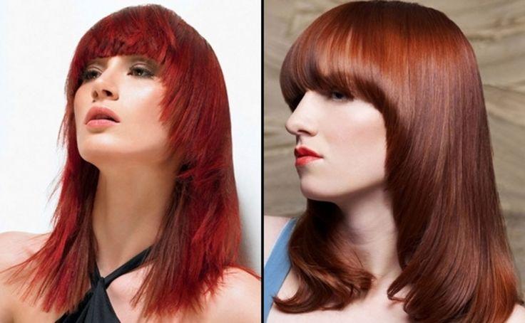 haarschnitte für lange, rote haare haarschnitte für lange