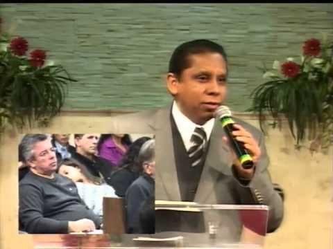 Pr. Luis Gonçalves - Nova Esperança - Domingo 13 de Janeiro de 2013