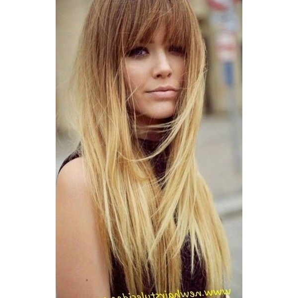 haircuts that are in style best 25 hairstyles with fringes ideas on 4191