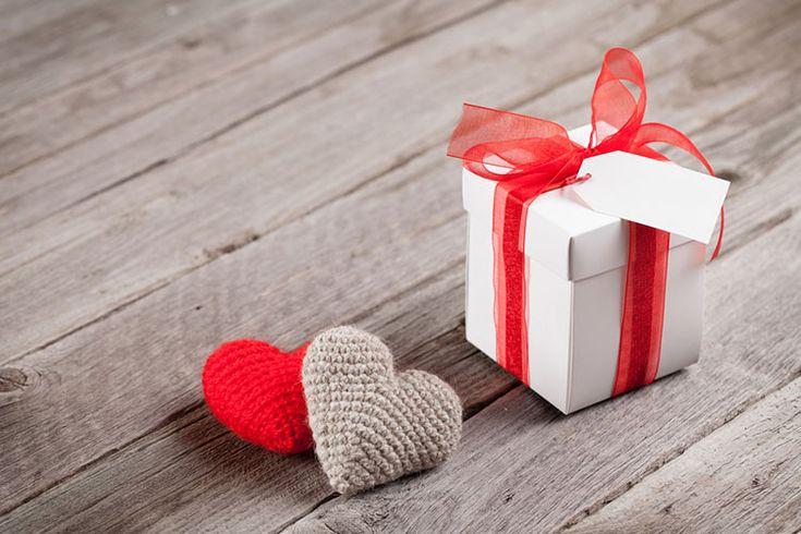 Необычные подарки на 14 февраля своими руками