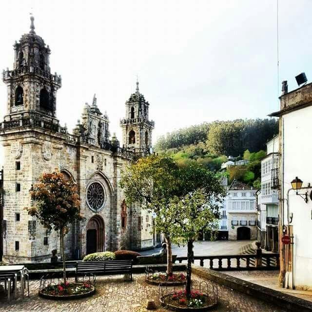 Mondoñedo. Galicia