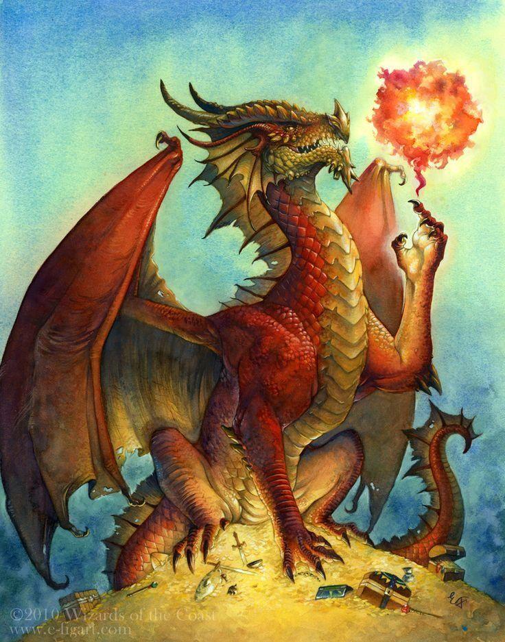 потом, фото мудрый дракон фасон